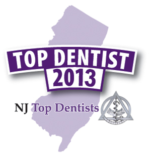 A Beautiful Smile Dentistry David Jin, NJ Top Dentist 2013