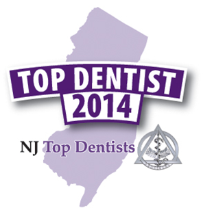 A Beautiful Smile Dentistry David Jin, NJ Top Dentist 2014