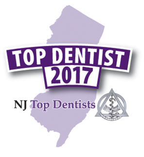A Beautiful Smile Dentistry David Jin, NJ Top Dentist 2017