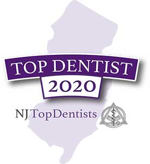 A Beautiful Smile Dentistry David Jin, NJ Top Dentist 2020